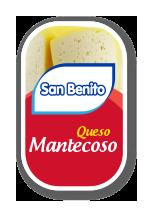 MANTECOSO